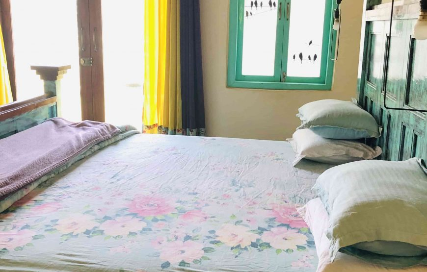 well furnished bed room in forest hills estate bettamugilalam