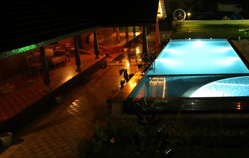 home stay sakleshpur