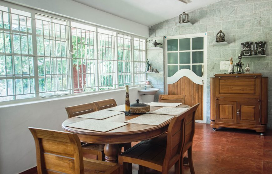 Kotagiri resorts homestay