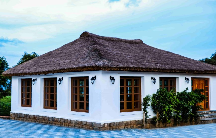 naikatti homestay with roof top