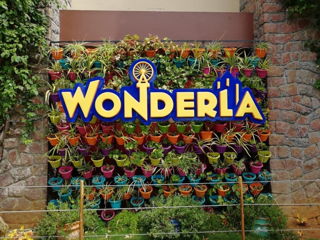 wonderla near by farm stay in bangalore