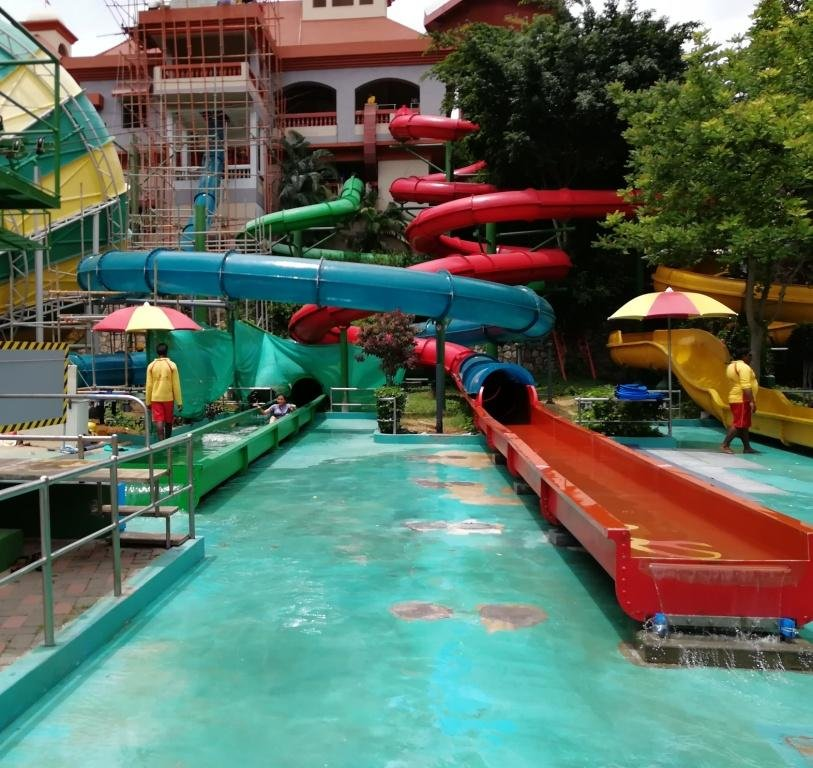 amusement park near by farm stay in Bangalore