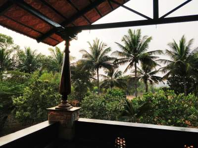 Farm stay in Bangalore